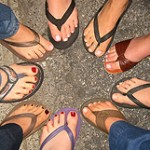 Every Step | Praktijk voor Reflexologie en Reflexzonetherapie